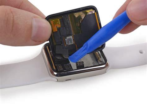 apple  screen replacement ifixit repair guide