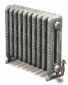 Radiateur Electrique Connecté : chauffage radiateur electrique design et connect c t ~ Dallasstarsshop.com Idées de Décoration
