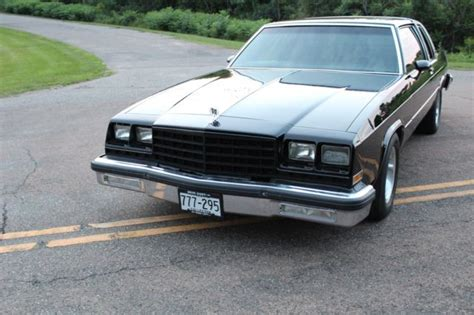 1980 Buick Lesabre by 1980 Buick Lesabre Custom 455 Olds Rocket Built Classic