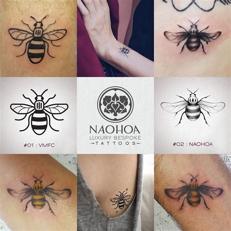 Mind Over Matter Tattoos manchester bee tattoo appeal naohoa 2000 x 2000 · jpeg