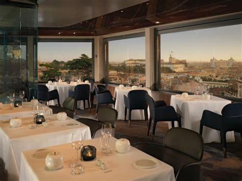 la terrazza ristorante roma la terrazza rome via ludovisi 49 ludovisi menu