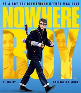 Brian Vs. Movies: Nowhere Boy