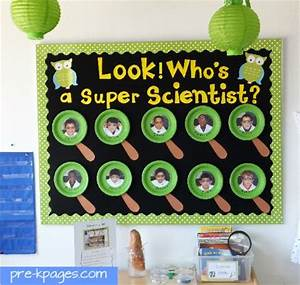 208 best images about Preschool Bulletin Board Ideas on