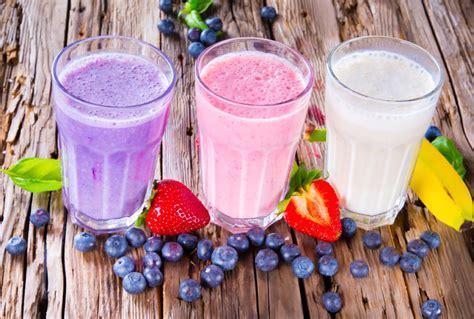 Eiweiß Diät: Protein, shakes und