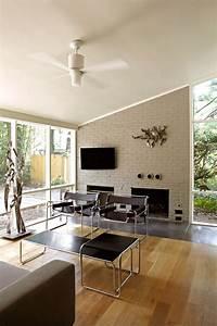 25 midcentury living room design ideas decoration love for Mid century modern living room furniture arrangement