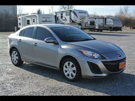 2011 Mazda 3 Sport by 2011 Mazda Mazda3 I Sport Sedan For Sale Dayton Troy Piqua