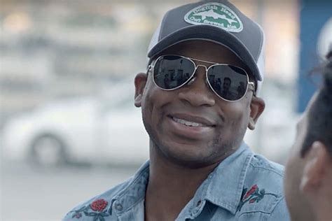 Jimmie Allen Feels Country Music Is Ready For Him