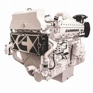 Cummins Brings Its Marine Engines To Monaco
