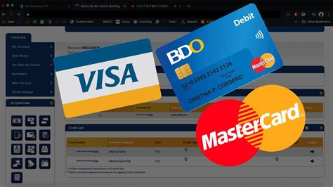 Check spelling or type a new query. How to pay your BDO Credit card using BDO Savings Account Online - YouTube