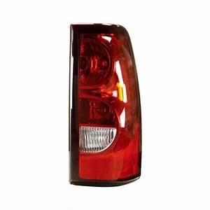 For Chevy Silverado 3500 04