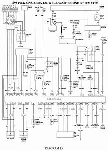 1994 Chevy Pickup Wiring Diagram