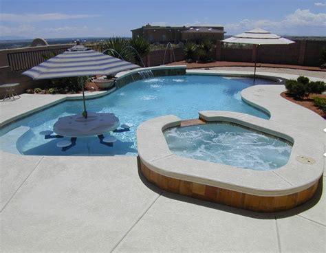 New Mexico Pools And Spas, Albuquerque New Mexico (nm