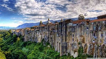 Hdr Wallpapers Landscape Italy 1080 Campania Agata