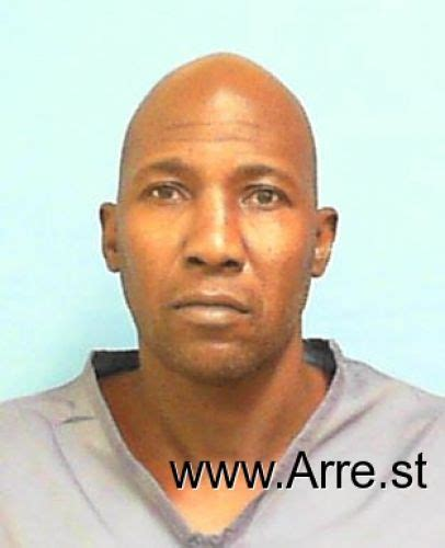 Michael Ellis - DOC, Florida 03/26/2014 Arrest Mugshot
