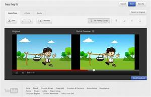 YouTube Video Editor Already Used by Two Million People ...