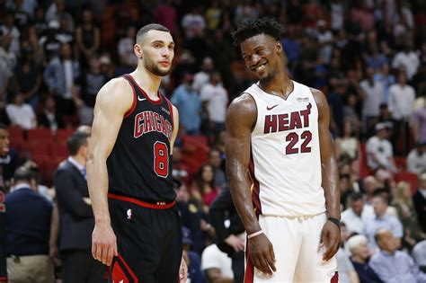 OPINION: The Chicago Bulls Screwed Up By Not Keeping Jimmy ...