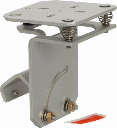 Angle Adjustable Mounting Solar Plate Plane Stand
