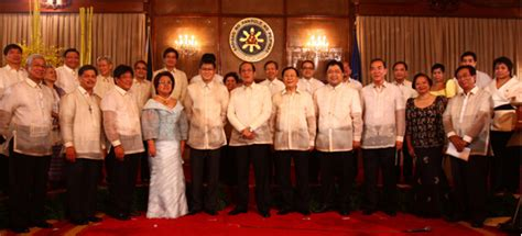 Cabinet Agencies Of The Philippines by The Philippine Government In A Nutshell Ffe Magazine