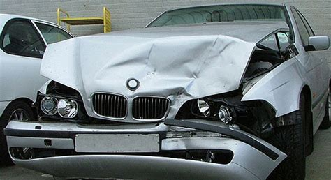 Types Of Car Accident Claims