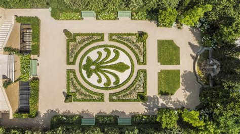 jardin a la franaise jardin 224 la fran 231 aise in caumont centre d dronestagram