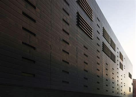 Uffici Giudiziari Venezia - venezia la nuova casa della giustizia di c s architects