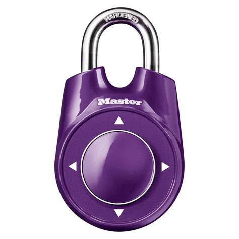 master lock speed set your own combination padlock 1500idhc the home depot