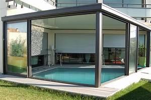Veranda Rideau Prix : v randa habitable prix ~ Premium-room.com Idées de Décoration