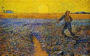 Vincent van Gogh's First Major Showing
