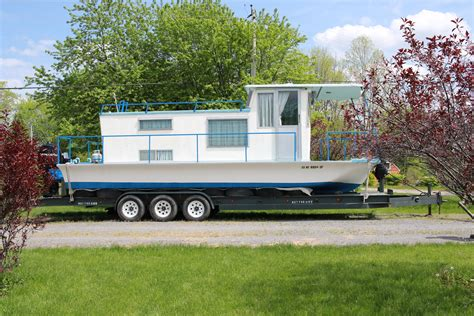 Drift Boats For Sale Sacramento by Houseboat Restoration For Sale