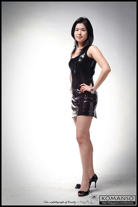 Model Photo 김윤미 님