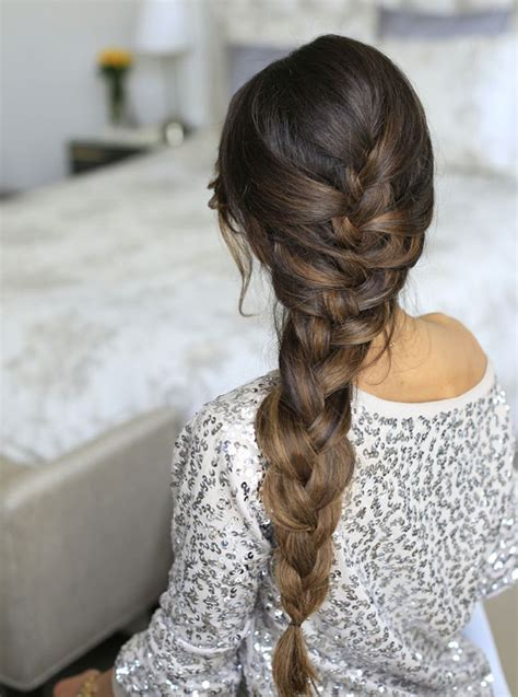 shoulder elsa braid pictures   images
