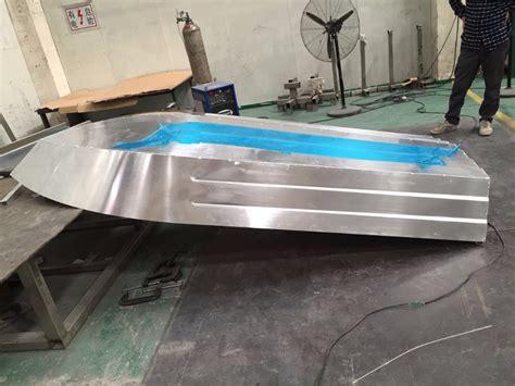 10ft Flat Bottom Aluminum Fishing Boat For Fishing Buy