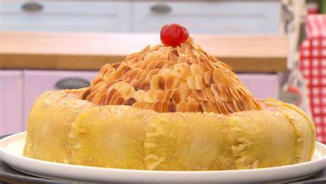 l ananas bourdaloue 4ème épreuve technique le meilleur