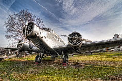 Junkers Ju-52 Photograph by Miguel Diaz