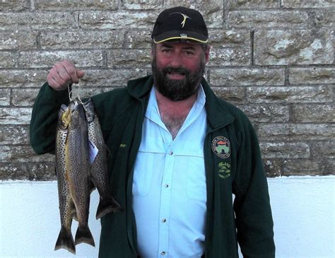 Irish Angling Update » Lough Conn Produces The Trout At