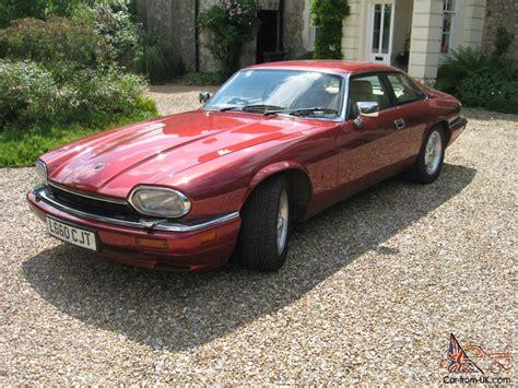 coolest jaguar xjs v12 1994 jaguar xjs v12 6 litre