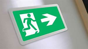 Emergency Lighting Requirements  An Introduction