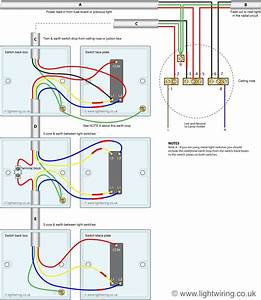 Override Switch Wiring Diagram