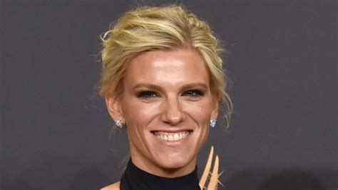 Things you didn't know about Lindsay Shookus