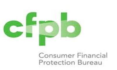 consumer financial protection bureau consumer financial protection bureau assignment point