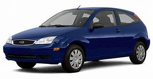 Amazon Com  2007 Ford Focus Reviews  Images  And Specs