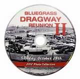 Bluegrass drag strip vintage photos