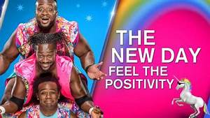 The Essential New Day Collection: The best and most significant Kofi Kingston, Xavier Woods ...