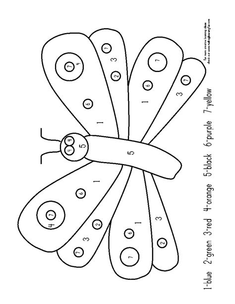 hungry caterpillar coloring pages 100 day activities all about me