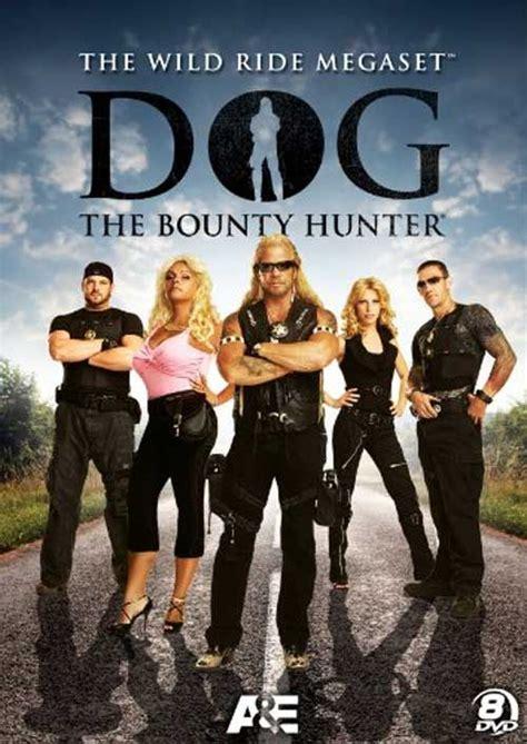 meet dog  bounty hunter random