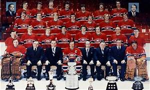 Stanley Cup Gallery of Champions