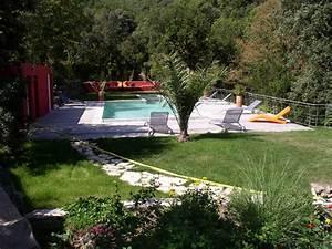 gite en cevennes dans le hameau isole du cros st With location dans les cevennes avec piscine