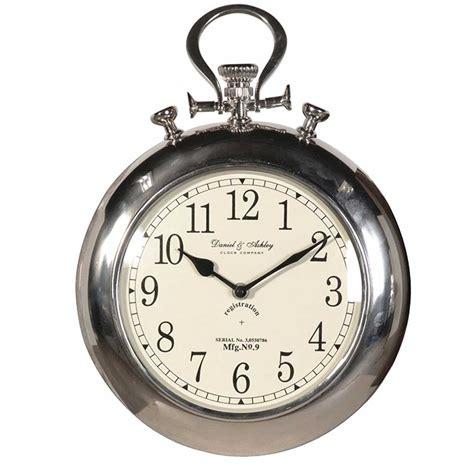 pocket wall clock pocket watch wall clock handmade kitchens in norwich norfolk hydes furniture