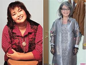 Roseanne Weight Loss | www.imgkid.com - The Image Kid Has It!