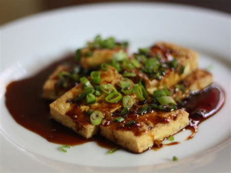 fried tofu recipe crispy fried tofu with sweet chili sauce